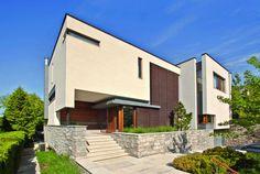 taylor smyth architects / house on ravine, toronto