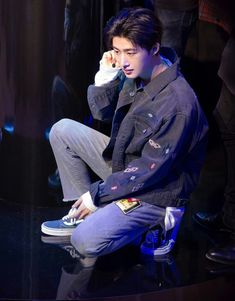 Kim Hanbin Ikon, Yg Ikon, Innocent Person, Best Kpop, Who Is Next, Samsung, My One And Only, My Collection, Yg Entertainment