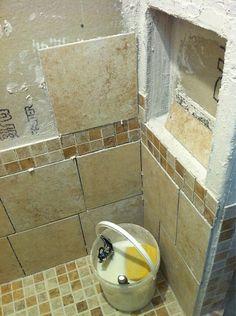 Tiled Shower Stalls | Tile Shower Stall Issues - Kitchen & Bath Remodeling - Page 3 - DIY ...