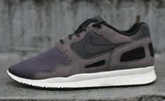 """Nike Air Flow """"Anthracite"""""""
