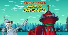 Futurama Game of Drones Hack, triche Futurama Game of Drones