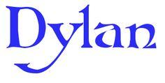 World of Warcraft Font - Dylan