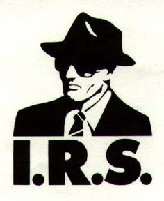 Big Brother Is Watching. IRS to Spy on Our Shopping Records, Travel, Social Interactions and Health Records Hobbies To Try, New Hobbies, Record Label Logo, Internal Revenue Service, Iggy Pop, Think, Alternative Music, Medical Marijuana, Logos