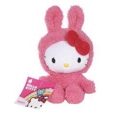 Peluche Hello Kitty, Hello Kitty Plush, Sanrio Hello Kitty, Hello Kitty Store, Cute Plush, Little Twin Stars, My Melody, Plush Dolls, Cool Cats
