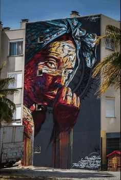 """With this gif I say bye to the year, wishing we all have a new one full of joy.  At the request to the own Alexandre Monteiro (Hopare)  Woman with Turban. """"Quinta do Mocho""""  Loures, Lisbon. Portugal  More about the author:  http://www.hopare.com  Gif in HQ..."""