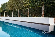 PPc   overloop - infinityzwembad   maatwerk - Biopool   Zwembaden & zwemvijvers Outdoor Decor