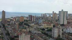 Cd. de la Habana desde el Piso 20 (5)