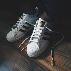 Adidas Superstar 80s Vintage