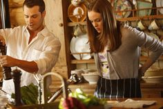 Recipe for Love | Hallmark Channel
