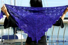 Ravelry: Rendezvous pattern by Lily Go