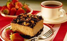 Dessert on a diet... I approve!