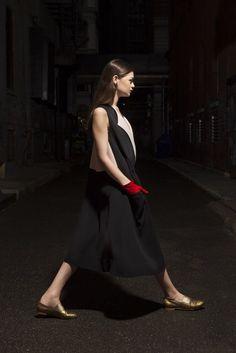 Rachel Comey | Pre-Fall 2014 Collection | Vogue Runway