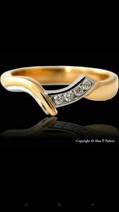 My perfect wedding ring
