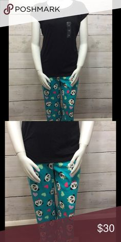 Joe Boxer - Plus Pajama Set (NEW) 60% cotton 40% poly both the top and pants. Joe Boxer Intimates & Sleepwear Pajamas