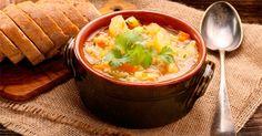 Così la zuppa di verdure è un concentrato di salute