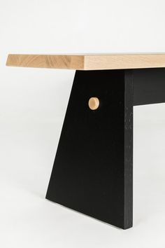 June Bench by Jean-François D'Or for Cruso 3
