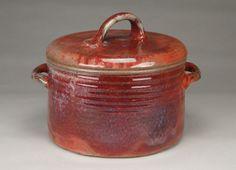 Joel Cherrico Pottery