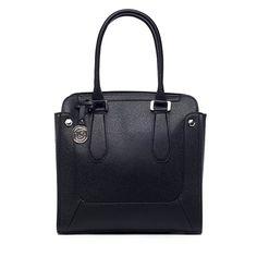 Amazon.co.jp: [ロンドンフォグ] London Fog ブレイクトート ハンドバッグ ブラック Black Blake Tote 【並行輸入品】: 服&ファッション小物:通販