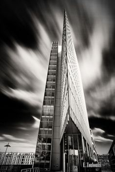 LBBW Gebäude   https://www.facebook.com/ZouboulisPhotography