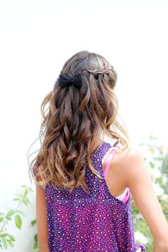 10 Cute Little Girl Hairstyles | Ma Nouvelle ModeMa Nouvelle Mode