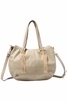 efca95338aa5 Big Buddha Sidney Grey Handbag…..Let s just say THIS is a Terrific Handbag