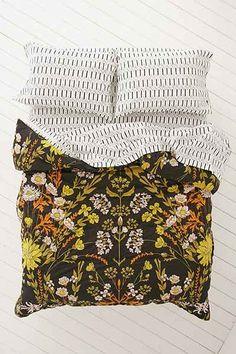 Ingrid Folk Comforter Snooze Set - Urban Outfitters