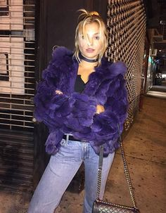 Our jeanius sized Victoria Secrets very own in the perfect vintage denim fit from our JEANius bar at our NYC POP UP SHOP, join us tonight, details in bio! I Love Fashion, Boho Fashion, Girl Fashion, Vintage Fashion, Madison Style, Concert Looks, Warm Outfits, Fashion Killa, Grunge Fashion