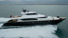 Maiora's New Convertible Cruiser