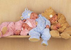 Bebeğinizin uyku sorununu 7 günde kökten çözecek yöntem