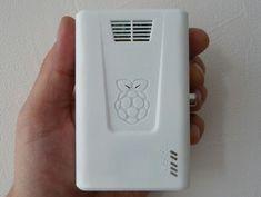 Raspberry Pi : Design Case V2