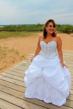 Real Customer Reviews Melissa Biermaker's Wedding & Bridesmaid Dresses. See more about Melissa's OuterInner bridal dresses here: http://www.outerinner.com/blog/2012/07/02/real-customer-reviews-melissa-biermakers-wedding-bridesmaid-dresses/