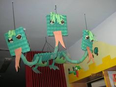 3 hlavý drak