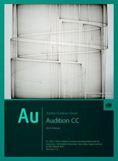 Adobe Audition CC 2014 7.1.0