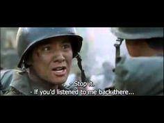 The Brotherhood of War - Eng Sub full movie - YouTube   태극기 휘날리며..     한국전쟁.  Korean  War .  1950, 6 . 25 .