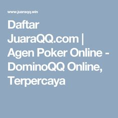 24 Pokerqq Ideas Agen Poker Now Games