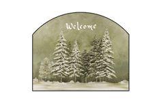 SS Winter Forest - Winter Forest - Winter
