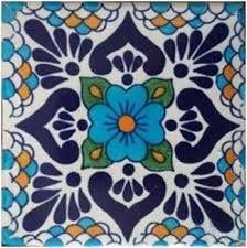 Resultado de imagen para azulejos de talavera en puebla