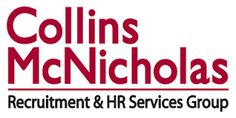 Image result for collins mcnicholas Recruitment Agencies, Logos, Image, Logo