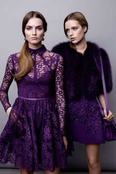 ELIE SAAB PreFall 2015 - This whole collection under my Christmas tree please!