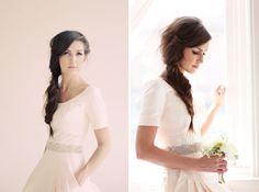 wedding-hair-side-fish-tale-braid-plait