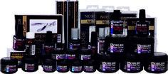 Profesionální produkty pro gelové, akrylové a přírodní nehty.