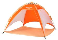 CAPTAIN STAG UV One Touch Shelter 180OR M-3129 Orange Captain Stag http://www.amazon.com/dp/B000G2IGVC/ref=cm_sw_r_pi_dp_0xeStb0HS5P0ZHC6