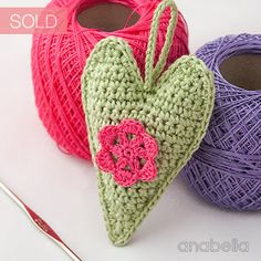 Anabelia craft design: Crochet Projects Gallery