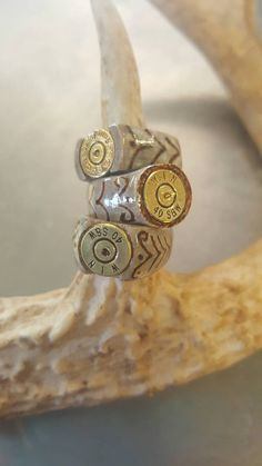 Hey, I found this really awesome Etsy listing at https://www.etsy.com/listing/288824827/illinois-whitetail-deer-antler-ring-hand