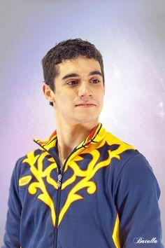 Javier Fernandez(Spain)