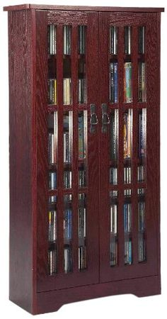 Cool Media Storage Cabinet With Doors Design Ideas