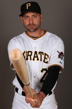 Francisco Cervelli Photos - Pittsburgh Pirates Photo Day - Zimbio