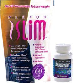 Plexus Slim y La combinación de ingredientes en Plexus Slim y Plexus Accelerator+ trabajan sinérgicamente para ayudarle a perder peso, ¡fácil y rápido! - Compralo ahora haz click en la foto y te lleva a mi tienda del internet