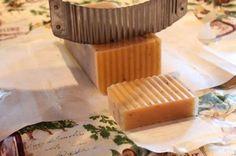 Bloom Bake Create Revised Lavender Goat Milk Soap Recipe | Bath and Body | CraftGossip.com