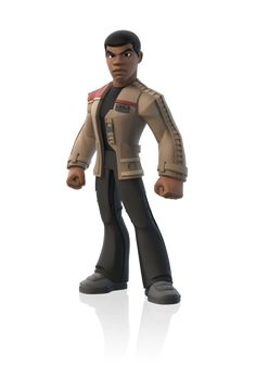 Disney Infinity 3.0 Star Wars Characters